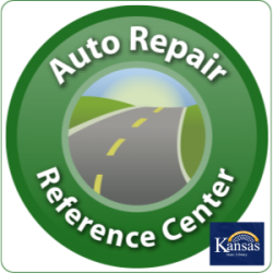Auto Repair Reference