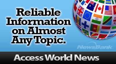 Access World News